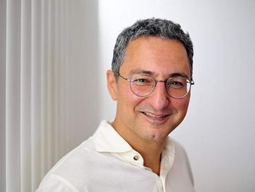 Prof. Dr. Samer Ezziddin © Universität des Saarlandes/Thorsten Mohr