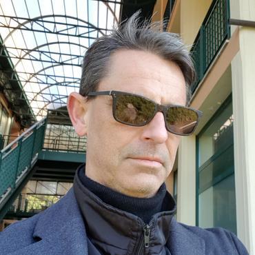 Dr. med Patrick Welte ist Facharzt für Pneumologie an der <span>HUB</span> Unit Pneumologie Vicenza und Vertragsprofessor an der Universität Verona.