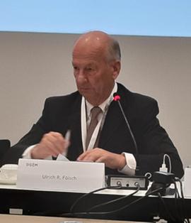 Prof. Dr. Ulrich R. Fölsch