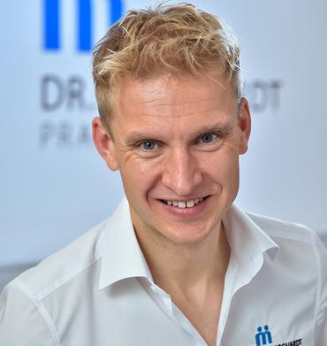 Dr. Matthias Marquardt © HenningScheffen
