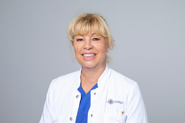 Mit Prof. Dr. Margit Fisch im Präsidentenamt – 73. <span>DGU</span>-Kongress: Frauen starten neue Ära in der Urologie – <span>UKE</span> – <span>DGU</span>