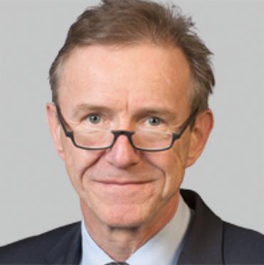 Prof. Dr. med. Jürgen Floege