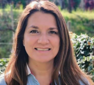 Dr. Susanne Gresbach Verratti, Fachärztin für Allgemein- und Innere Medizin