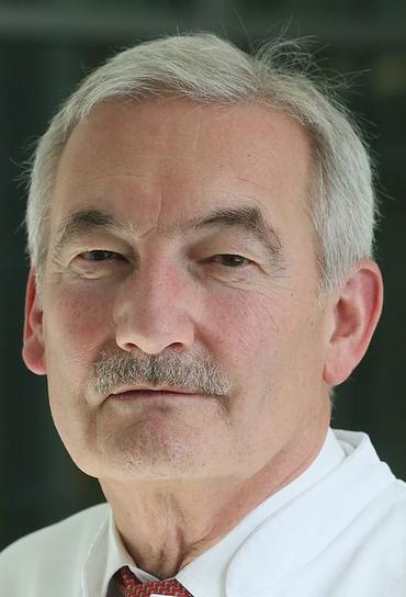Prof. Dr. med. Georg Ertl