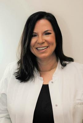 Abb. 1: Prof. Dr. med. Katja Schlosser